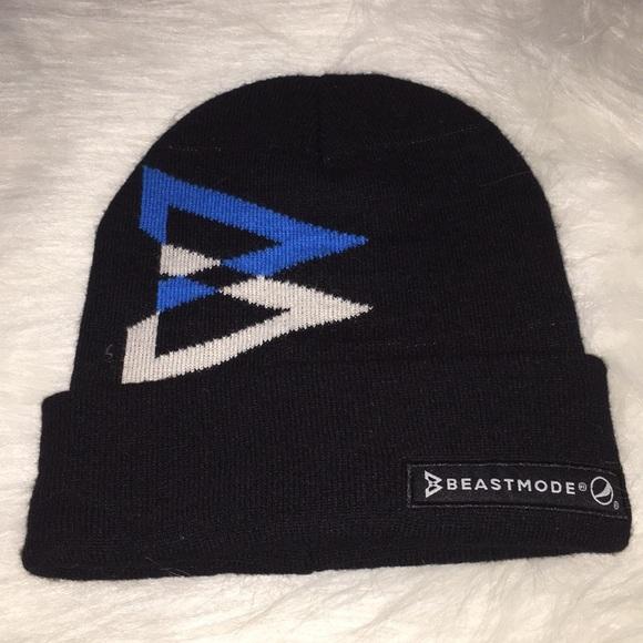 f4459edcf4d Beastmode Other - Beast mode knit hat -OSFA